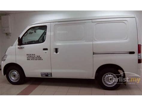 Daihatsu Granmax 2015 daihatsu gran max 2015 petrol 1 5 in pahang manual lorry