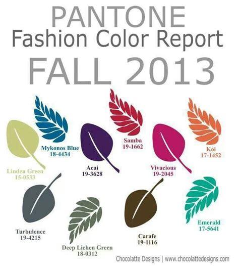 november 2013 a color palettes pinterest fashion color palette fall 2013 www pixshark com