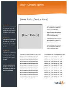 Fact Sheet Template Microsoft Word by Best Photos Of Marketing Sheet Template Fact Sheet