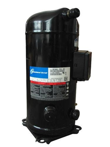 scroll compressor copeland scroll compressor manufacturer from mumbai