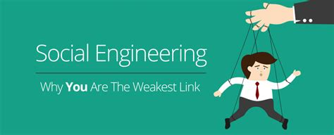 Social Engineering social engineering don t become a victim it security
