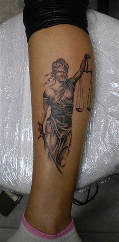 tattoo meaning justice lady justice and lady on pinterest