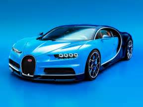 Chiron Bugatti Bugatti S New 2 6 Million Chiron Hypercar Is Here