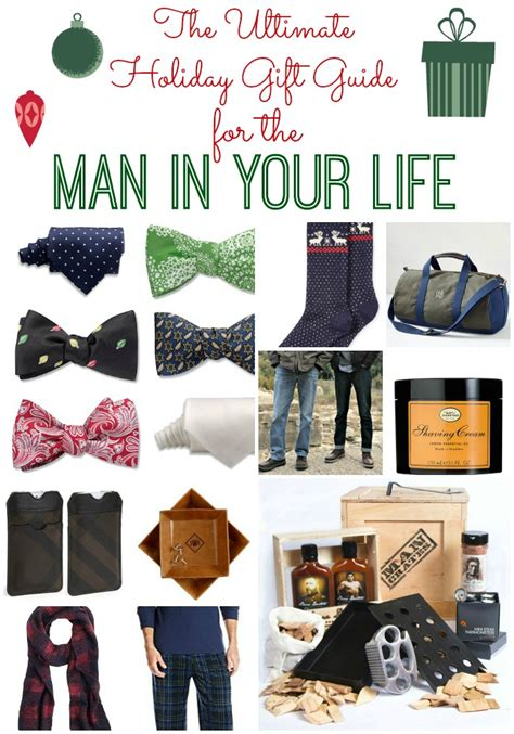 men s gift ideas our annual holiday gift guide