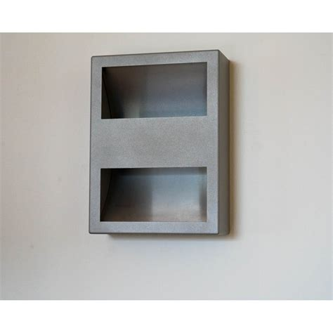 tronconi illuminazione tronconi lada box 1 fluo verytalian