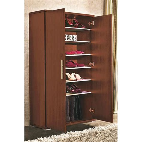 armoire chaussures but armoire pour chaussures