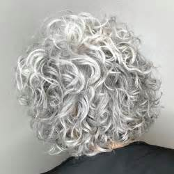 perming hair to hide the gray 17 best ideas about bob perm on pinterest curly bob hair curly bob and curly bob hairstyles