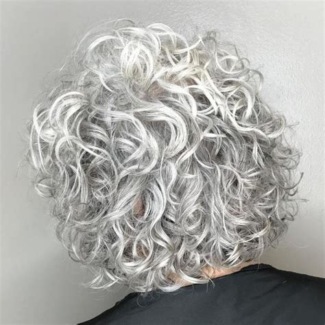 perming hair to hide the gray 17 best ideas about bob perm on pinterest curly bob hair