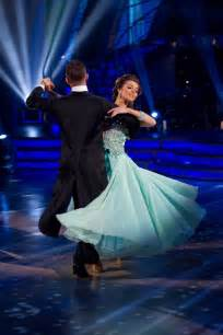 Viennese Waltz Strictly Come 2011 Two Images Femalecelebrity