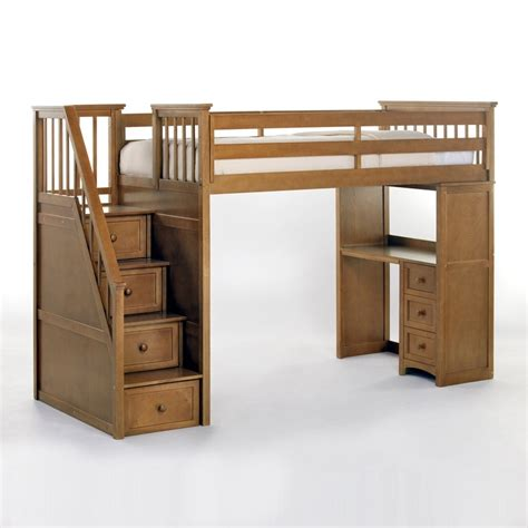 white loft bed with desk underneath best 25 bed with desk underneath ideas on pinterest