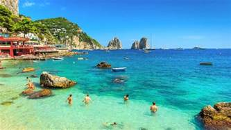 Capri Holidays | Island of Capri, Italy - Topflight