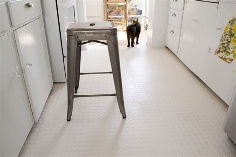Rubber Flooring Kitchen Rubber Room Portable Kitchen Tiles Living In A Nutshell