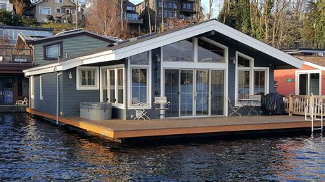 vrbo seattle boat new seattle luxury end of dock float vrbo