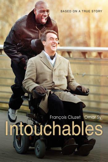 film drama untouchable intouchables film tv tropes