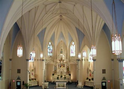 catholic church interior design church renovation and interior design by the artisans and