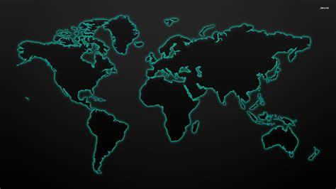 what does the color black on a map illustrate world map wallpaper 1920x1080 55900