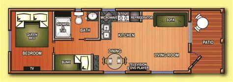 cabin floor cabins floor plans santee lakes