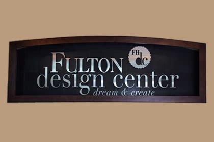fulton homes design center