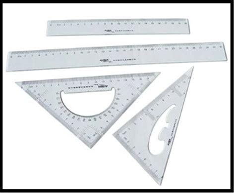 Penggaris Ruler Plastik Season pengertian mistar sebagai alat ukur dalam kehidupan sehari hari ujiansma