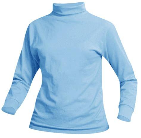 light blue turtleneck mens unisex knit turtleneck light blue