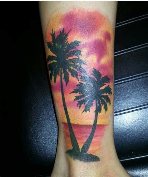 50 superb tattoos ideas u2013 30 superb palm tree designs and meaning superb