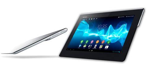 Sony Xperia Tablet S Di Indonesia tablet android da 10 pollici i migliori sul mercato