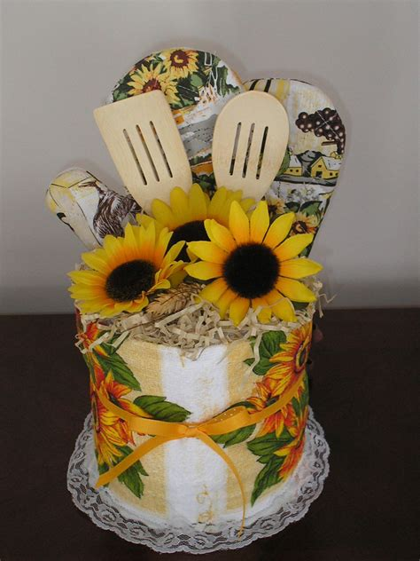 sunflowers decorations home sunflower kitchen decor ideas for modern homes