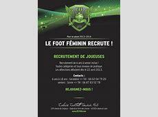 CALUIRE FOOTBALL FEMININ: PROJET AMBITIEUX, RECRUTEMENT ... L Equipe Foot