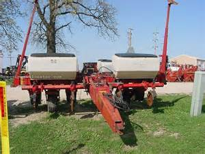 White 5100 Planter For Sale white 5100 planter for sale at equipmentlocator