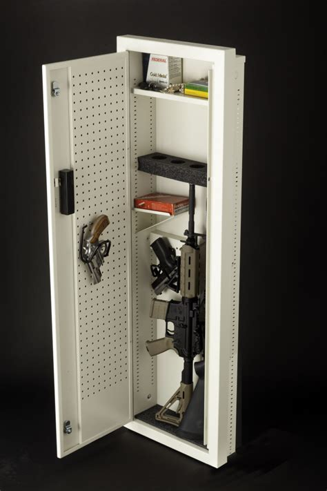V Line Closet Vault by V Line Gun Security Cases Cabinets Narcotics Security Box
