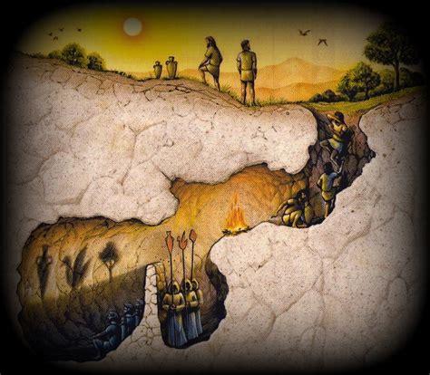 il mito della caverna testo mito della caverna my soul in china