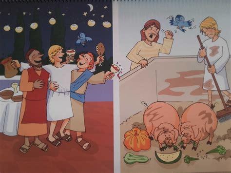 imagenes catolicas del hijo prodigo religi 243 n las vegas el hijo pr 211 digo im 193 genes