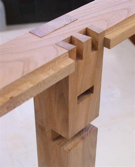 multi joint desk jeff segal london cabinetmaker current work in progress