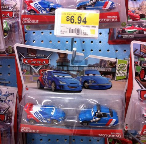 cars at walmart 2 pack of disney pixar cars die cast cars only 2 97 at