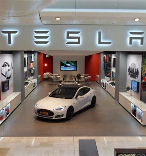Tesla Restaurant Tesla Motors To Open Lenox Showroom What Now Atlanta