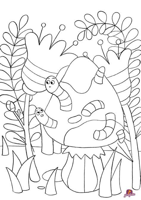 91 Dessins De Coloriage Insectes Hugo L Escargot 224 Imprimer Coloriage Princesse Dysney L