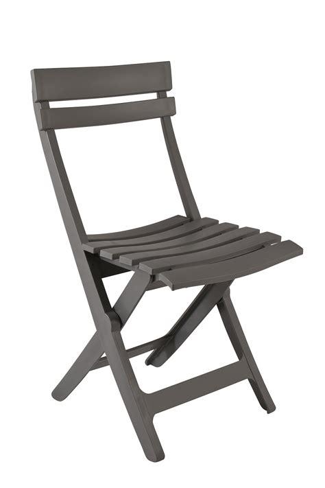 chaise pliante jardin chaise de jardin pliante miami grosfillex