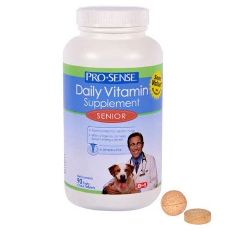 symptom checker for dogs symptom checker pro sense senior multivitamin review and discount