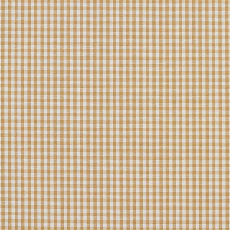 gingham upholstery fabric gold and white small gingham cotton heavy duty upholstery