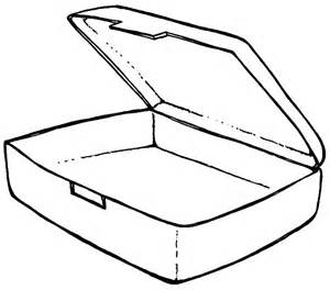 coloring page empty empty lunchbox coloring pages empty lunchbox coloring
