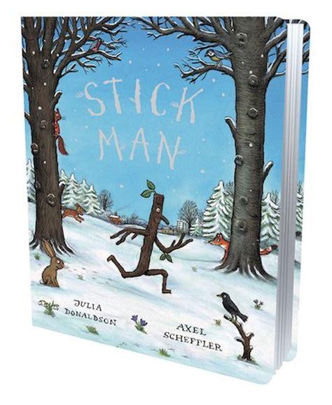 stick board book scholastic club