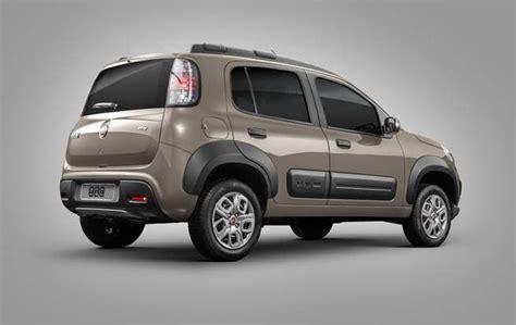 Fiat Uno 2019 by Fiat Uno 2019 Especifica 231 245 Es Caracter 237 Sticas Carro Zero