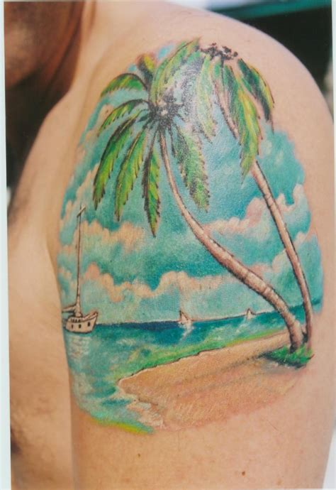 beach tattoos beach tattoos pinterest tattoo beach