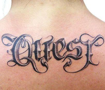 tattoo lyric generator 24 best 3d letter l tattoo images on pinterest 3d