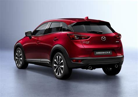 2020 Mazda Cx 3 by Mazda Cx 3 2018 2019 2020 Opiniones Prueba