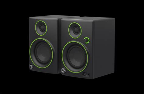 Home Recording Studio Monitors Reviews Mackie Cr3 Review Great Value For Money Homestudiomaven