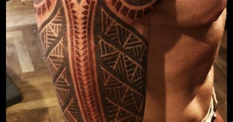 tattoo laws bali celtic and bali inspired sleeve by meatshop tattoo on