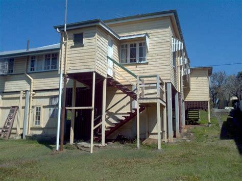 Raising A House by House Raising Trade Alliance