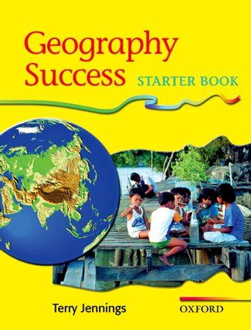 national 5 geography success 0007504934 geography success starter book oxford university press