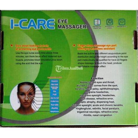 I Care Massager Alat Pijat Mata kacamata pijat i care massager alat pemijat relaksasi